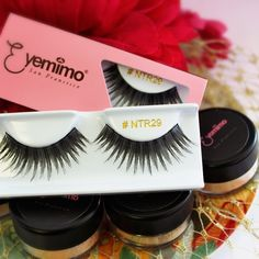 Our falsie style #NTR29 Link to the product: http://www.shopeyemimo.com/ntr29-eyemimo-brand-false-eyelashes/ ::::::::::::::::::::::::::::::::::::::::::::::::::::::: For #igers #picoftheday by #beautycompany in #sanfrancisco #bayarea currently specializing in #falseeyelashes with over 100 different styles to choose available at www.eyemimo.com. SHIP WORLDWIDE.