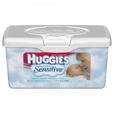 Walgreens: Huggies tub of Wipes just $.99 - Coupon Closet