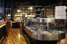 Mercado Roma: el nuevo hot spot culinario del DF