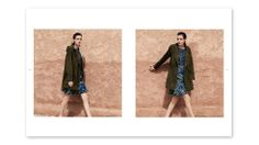 Missoni, Spring, Duster Coat, Jackets, Fashion, Tights, Down Jackets, Moda, Fashion Styles