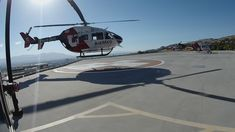'We can get to you': AirMed's new helicopter will fill critical need in Utah's mountains Flight Paramedic, Life Flight, University Of Utah, Emergency Medicine, Search And Rescue, Ambulance, Helicopters, Park City, Ems
