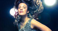 Glamour, Beauty & Fashion Photography Tutorial