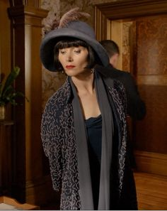 "Miss Fisher - Miss Fisher's Murder Mysteries ""Murder Most Scandalous"""