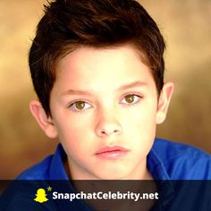 Jacob Sartorius Snapchat - Celebrity Snapchat Names