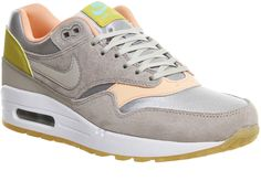 Nike Air Max 1 (L) - Hers Trainers