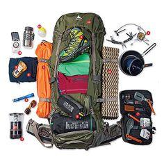 ¿Quién dijo que acampar es sinónimo de frío o incomodidad? Aquí te presentamos los accesorios que amarás para poder comer, iluminar tu tienda y orientarte en la exploración.