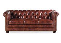 Kent Chesterfield Sofa
