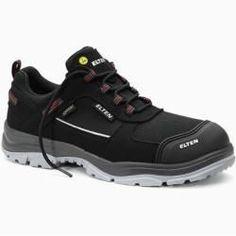 Elten Sicherheitsschuhe Matthew Pro Gtx Low Esd S3 Ci Typ 2 Elten - #Elten #Esd #Gtx #Matthew #Pro #produkte #Sicherheitsschuhe #Typ Sneakers, Shoes, Loafers, Heeled Boots, Leather, Type 1, Products, Tennis Sneakers, Zapatos