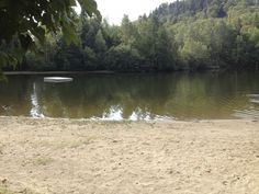 Lac bleu Ontario, Location Chalet, Canada, Camping, River, Beach, Outdoor, Vacation, Blue