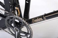 Ians JPS Road Bike   Donhou Bicycles