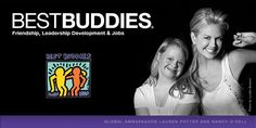 Best Buddies® is a nonprofit 501(c)(3) organization dedicated to establishing a global volunteer movement that creates opportunities for one-to-one friendships, integrated employment and leadership development for people with intellectual and developmental disabilities (IDD). bestbuddies.org