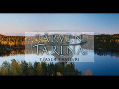 JÄRVEN TARINA teaser traileri. Elokuvateattereissa 15.1.2016. - YouTube