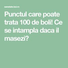 Punctul care poate trata 100 de boli! Ce se intampla daca il masezi? Castor Oil For Skin, Arthritis Remedies, Reflexology, Healthy Nutrition, Zumba, Good To Know, Health Benefits, Health Fitness, Desserts