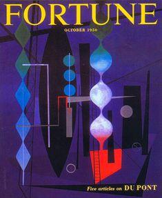 Fortune magazine, 1950