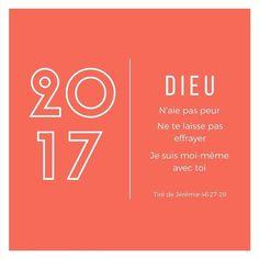 Quelle #joie que Ses #promesses de Jérémie 46:27-28 ! #laBible #versetdujour #bonneannee