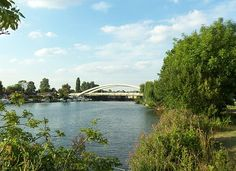Walton-on-Thames - Wikipedia, the free encyclopedia