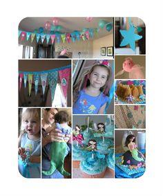 cute mermaid ideas