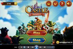 Emoji Games, Play Shop, September, Castle, Platform, Pocket, Facebook, News, Check
