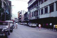 Philippinen Manila Februar 1988 149