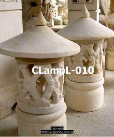 Contoh Produk Monggo Art Stone