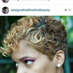 Stop what u doing and go follow @designsthatflowfindbeauty right now. Thanks and happy Friday. @thecutlife #Padgram