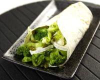 Recettes de wraps : les 10 recettes coup de cœur, rigoureusement sélectionnées par Chef Damien et Chef Christophe.