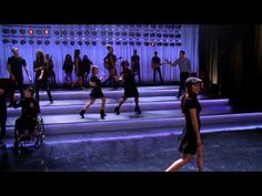 """GLEE - Full Performance of """"Chasing Pavements"""""""