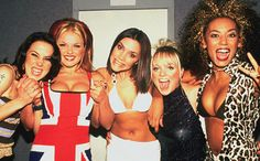 Spice Girls - They are so great.