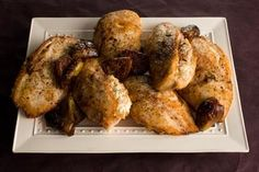 Chicken with Goat Cheese and Figs Recipe