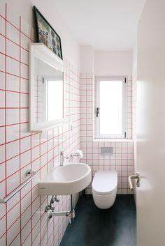 Casa MA von PYO arquitectos | Wohnräume