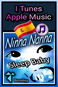 ( ITunes )( Españiol ) Así serán las Noches con el Bebé tranquilo Records54 Artist 👉 Ninna Nanna  /   Album 👉 Sleep Baby  #instababy #babygirl #babyboy #kids #newborn #babies #bebe #babylove #children #instakids #babyshower #pregnant #赤ちゃん #babyfashion #mom #little #adorable #cutebaby #child  #spotify # ITunes #Canciones de Cuna #Duerme Bebé Duerme #육아 #pregnancy #kid #momlife # dormir # sueño # babygirl #Records54 # dormir # dormir  # hora de dormir # babyboy # noche Baby Boy, Baby Shower, Baby Music, Try It Free, Apple Music, Itunes, Children, Kids, Cute Babies