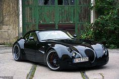 Wiesmann MF5 GT  Para saber más sobre los coches no olvides visitar marcasdecoches.org