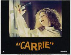 Carrie, 1976 - USA lobby card