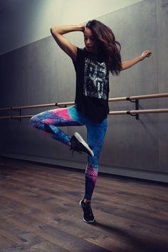 Danielle Peazer dancer