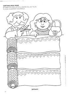 Crafts,Actvities and Worksheets for Preschool,Toddler and Kindergarten.Lots of worksheets and coloring pages. Preschool Writing, Preschool Learning Activities, Kindergarten Worksheets, Book Activities, Kids Learning, Community Helpers Worksheets, Shapes For Kids, Coloring Pages For Boys, School Items
