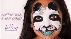 Lillac Maquiagem Artística - Festa Infantil