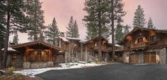 Northern California Architecture