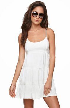 Asombrosos vestidos de verano   Moda 2014