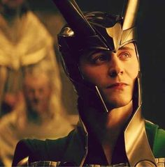 And this one | Reasons Why Loki Is The God Of Your Dreams