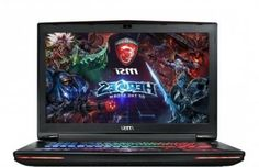 Ноутбук Msi GT72S 6QE-470RU Dominator Pro G Heroes (17.3 Led (с широкими углами обзора Ips - level)/ Core i7 6820HK 2700MHz/ 16384Mb/ HDD+SSD 1000Gb/ Nvidia GeForce® Gtx 980M 8192Mb) Ms Windows 10 Home (64-bit) [9S7-178213-470]
