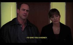 And make sacrifices for you. | 25 Pieces Of Evidence Proving Stabler Is The Perfect Partner