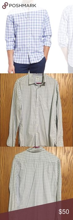 🎉HOST PICK🎉 Men's Bonobos Standard Fit Shirt Gently used. Bonobos Shirts Casual Button Down Shirts