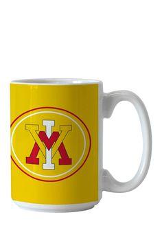 NCAA VA Military 14 oz. Warm Up Mug