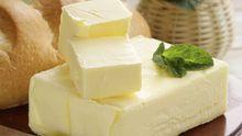 Udělejte si domácí máslo podle michelinského kuchaře