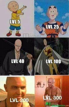 Such power on level 300 www.MemeFusion.com #meme #johnny #sins #funny #fun #cartoon #power #level