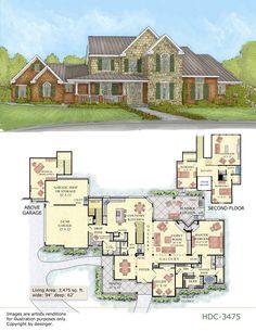3475 sq. ft. - HDC3475 - http://www.myhomecb.com/homes_files/HDC-3475-planpage_1.jpg