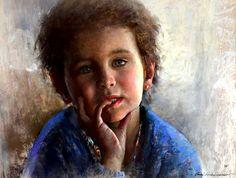 javad soleimanpour art | 2009 yılında American Pastel Journel Dergisi tarafından hazırlanan ...
