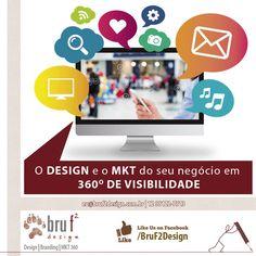 """#BruF2Design: Amplie seu Negócio    Campanhas pontuais e personalizadas de divulgação para sua empresa!    """"Desde 2009 transformando sonhos em realidade, do traço ao clique, a resposta  ao sucesso de sua marca.""""    eu@bruf2design.com.br  skype: bruf2design    12 98122.7513   12 98141.9743  São José dos Campos   São Paulo    #TodasasCoresdoSucessoem2016 #DesignLife #MKT4Ever"""