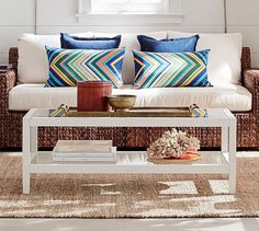What a great price for a coffee table!  Gayle Coffee Table $239 + $0 delivery surcharge  Brightsides: Spring Sale Top Picks