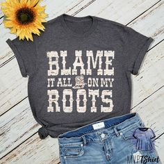 Country Girl Shirts, Cute Country Outfits, Country Music Shirts, Western Outfits, Shirts For Girls, Cute Country Clothes, Kids Shirts, Lyric Shirts, Vinyl Shirts